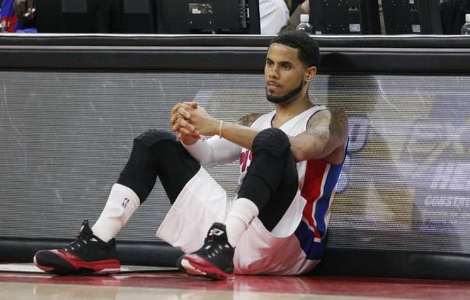 Q&A: New Thunder point guard D.J. Augustin excited about ...